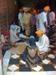 Cuisine du temple d'or amritsar