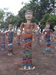 sculpture nek chand Chandigarh